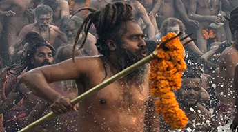 Allahabad Kumbh Mela Tour Packages