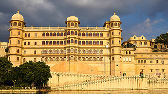 Short Rajasthan Tour 05 Nights 06 Days